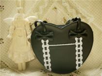 loris*Satin bridge*Sweet Lolita Handbag