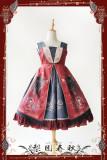 Infanta*Liyuan's spring and autumn*Chinese Style Lolita Jsk Dress