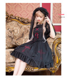 Abbey*Chiffon Lolita Jsk Dress