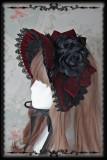 Infanta*Rose Sanctuary*Lolita Bonnet