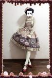 Infanta*Doughnut*Printing Sweet Lolita Jsk dress