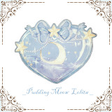 The Stars Praise 2 Ways Lolita single-shoulder bag/handbag