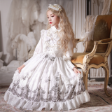 Perfume bottles ~Sweet Lolita Jsk Dress