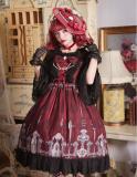 Perfume bottles ~Sweet Lolita Jsk Dress