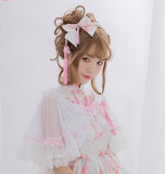 Fish play dream~Qi Lolita Jsk Dress