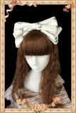 Long hair princess~Printing Daily Lolita JSK Dress