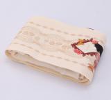【MuFish】Chess Chocolate Print Velvet Lolita Tights