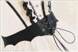 Arca et Ovis*Little Deamon* Gothic Lolita Jumper Skirt In Stock