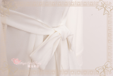 Little fox buy gloves~Sweet Lolita Blouse/Long Sleeve