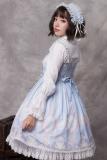 Unicorn star ~Print Lolita Jsk Dress