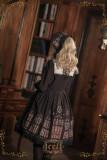 The Holy Cross ~Gothic Lolita OP Dress