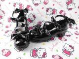 Custom fashion lolita princess shoes