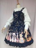 Elegant Lolita Blouse Long Sleeve
