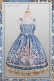 A song of dawn and dusk~lolita jsk dress