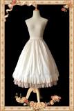 Infanta~Extension of the skirt