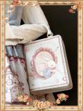 Infanta*Alice's book of secrets* headbow/hat/tights