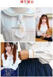 2019 A/W Japanese Long Sleeve Lolita Blouse