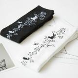 New A/W Cartoon Rabbit Japanese Style  Lolita Stocking