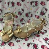 Custom Size Available Sweet Princess Lolita Shoe