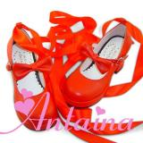 Sweet  Princess Japanese Stly Lolita shoes