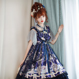 Starmoon angel~Sweet Princess Lolita JSK Dress