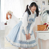 Picnic girl~Classic Lolita JSK Dress