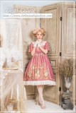 Angel frame~Elegant Painting Lolita OP Dress