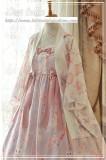 Sakura rabbit~Cute Lolita Haori