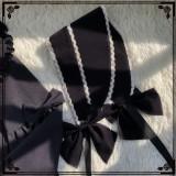 Divinity School~Printing Lolita JSK Dress