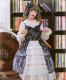 Divinity School~Printing Lolita JSK Dress
