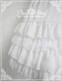 Le Printemps~Long Version Lolita Skirt/Petticoat