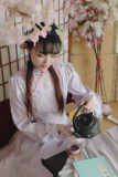 Cave fairy~Chinese Style Qi Lolita OP Dress