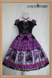 Doll Theater~Gothic Lolita OP Dress