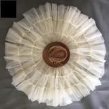 Super-puffy Organza Lolita Petticoat / Above the knee Petticoat/Skirt
