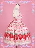 Super Organza Lolita  Petticoat /Bell Shape