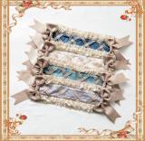 【Infanta】 Angel Symphony ~ Sweet lolita Printed JSK Dress