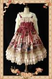 【Infanta】 Doll Izutsu~ Classic Lolita Jumper skirt