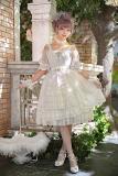 Midsummer secret garden~Classic gorgeous elegant Lolita JSK Dress/Jumper for tea party