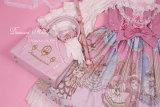 Court Cat Ball Gorgeous Retro Princess Lolita JSK/Jumper skirt