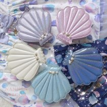 NanNanSpecial*Lovely The little Mermaid Lolita Shell Package