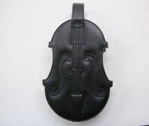 loris*Violin Shaped Lolita Bag
