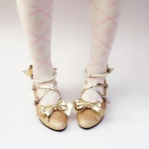 Custom Size Available Sweet Princess Lolita Shoe