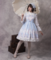 Unicorn star ~Print Lolita Jsk Dress