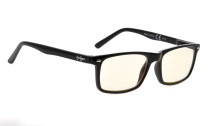Readers UV Protection, Anti Glare Eyeglasses,Anti Blue Rays, Spring Hinges Computer Reading Glasses Black CG899-6