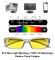 Computer Reading Glasses 94% Blue Light Blocking Yellow Tinted Lens Brown CGXM01