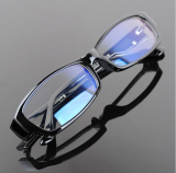 Anti Blue Light Glasses Computer Reading Eyeglasses Eye Strain Protection Black