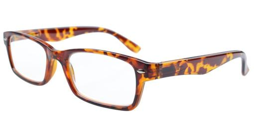 Reading Glasses Quality Spring Hinges Retro Color Frame Tortoise R055