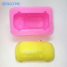 Silicone Car Design Decorating Mold 3D Cake Mold Chocolate Decoration Cake Decorating Silicone Mold AN018