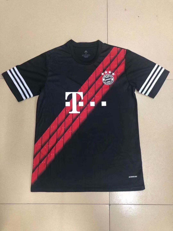 2020-2021 Adult Thai version Bayern Munich Training suit ...