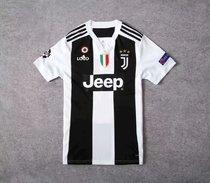 3205eacac 19-20 Thai Quality Adult Juventus Home Soccer Jersey Men Football Shirt Kit